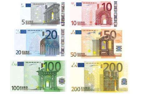 Forex waluty euro